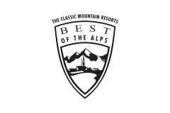 Logo von:Best of the Alps